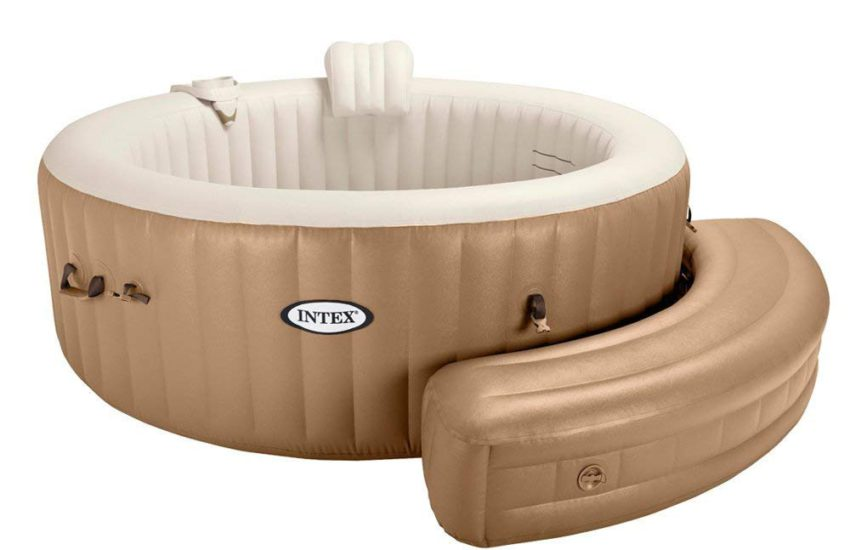 Purchasing the Right Inflatable Spa Pool Or Inflatable Spas