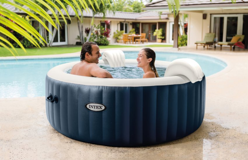 How to Identify the Most Suitable Inflatable Spa